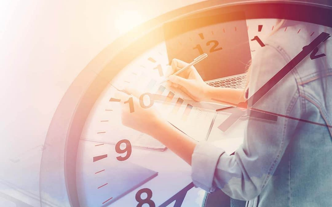 Arbeitszeit berechnen - aber richtig