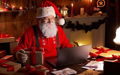Heiligabend und Silvester sind keine Feiertage