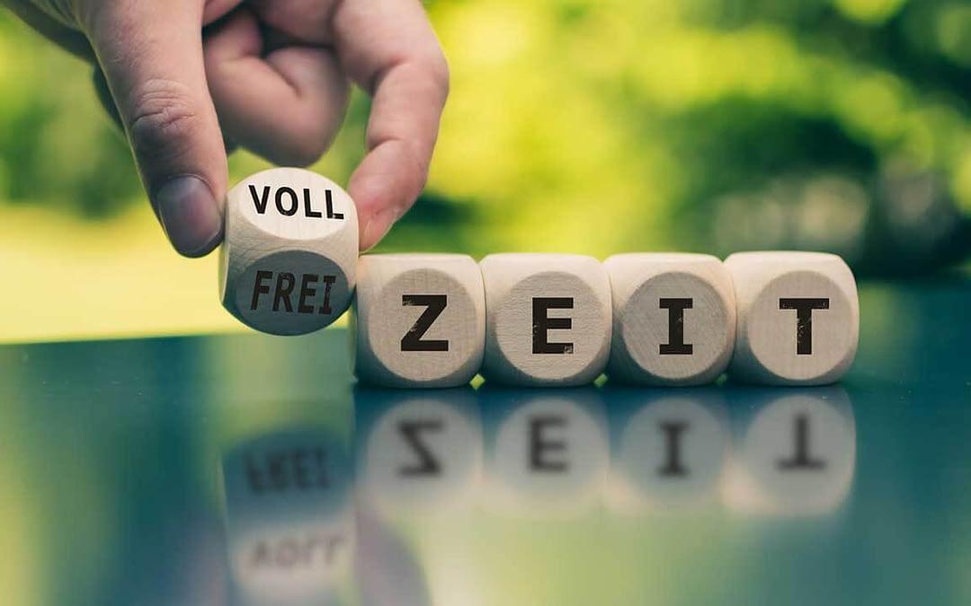 Schock: Kurzarbeit überrollt Deutschland im März 2020