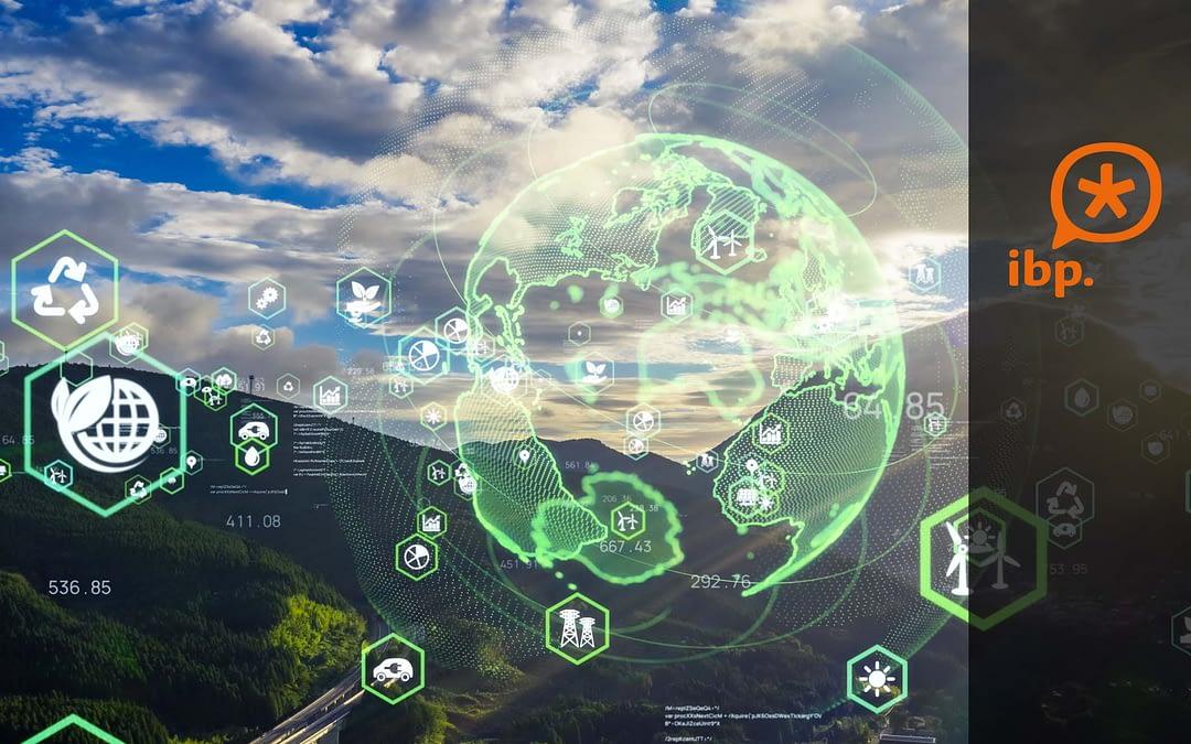 Digitale Nachhaltigkeit